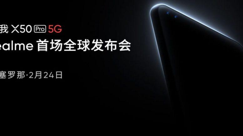 Realme X50 Pro 5G launch invite 1024x480 1