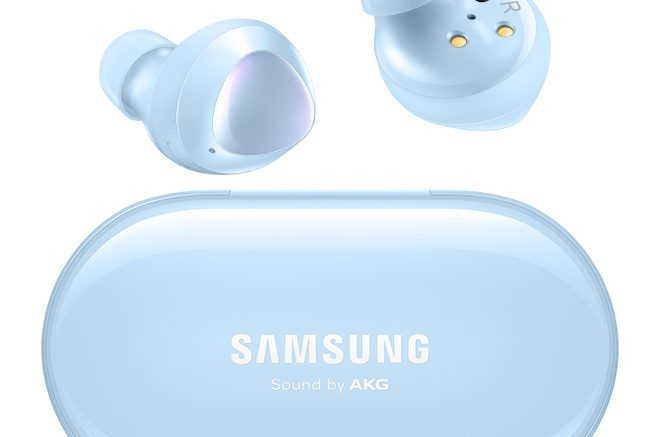 Samsung Galaxy Buds 1