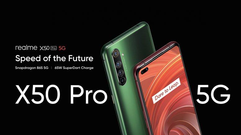 X50 Pro 5G KV