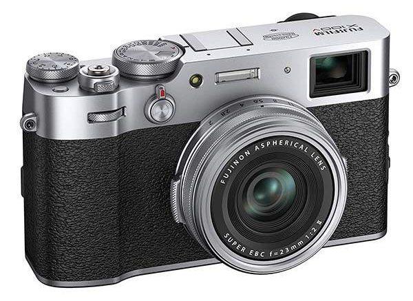 Fujifilm X100V Compact Digital Camera