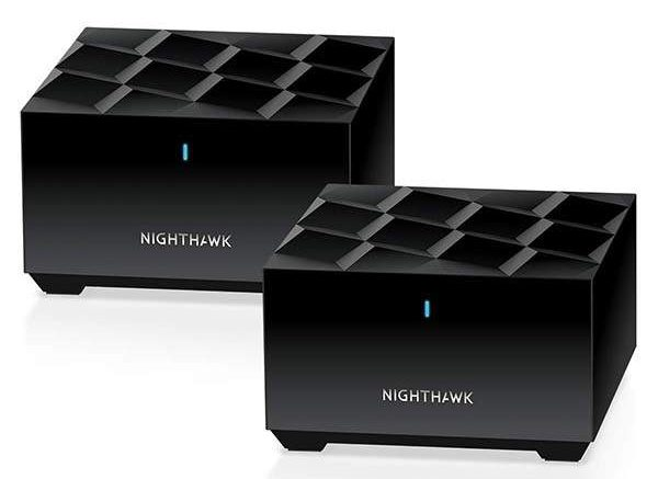 Netgear Nighthawk MK62 Whole Home Mesh WiFi 6 System