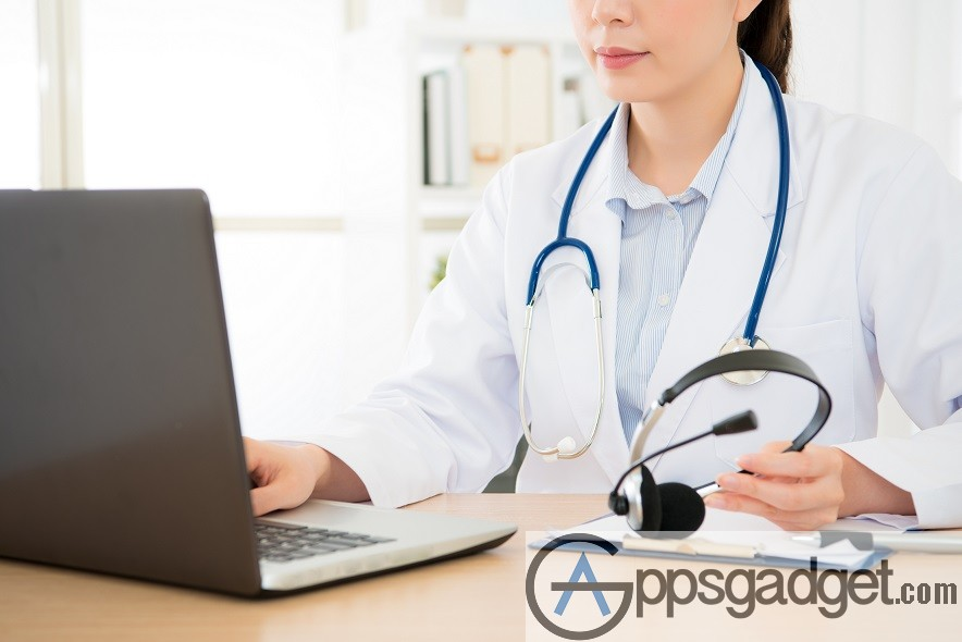 Telemedicine Assist in Limiting Spread of COVID-19 and Decongesting Hospitals