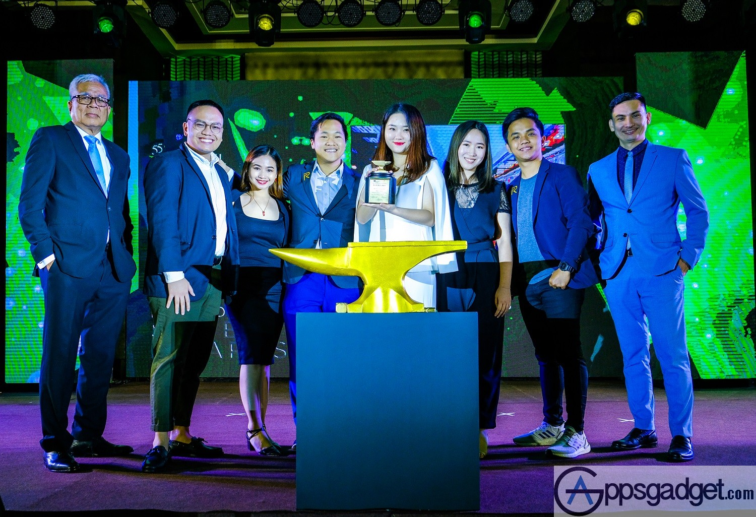 Realme Philippines Wins at 55th Anvil Awards