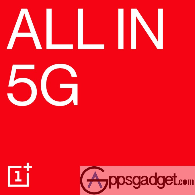 OnePlus All in G
