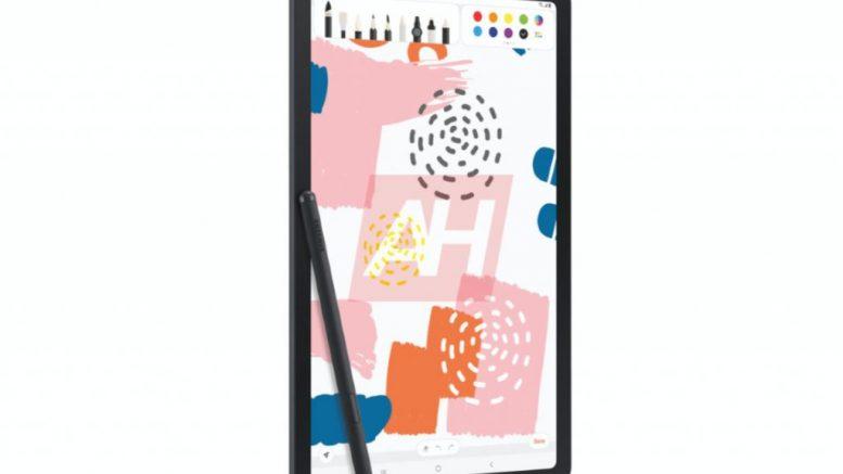 Samsung Glaaxy Tab S6 Lite Leak 1024x670 1
