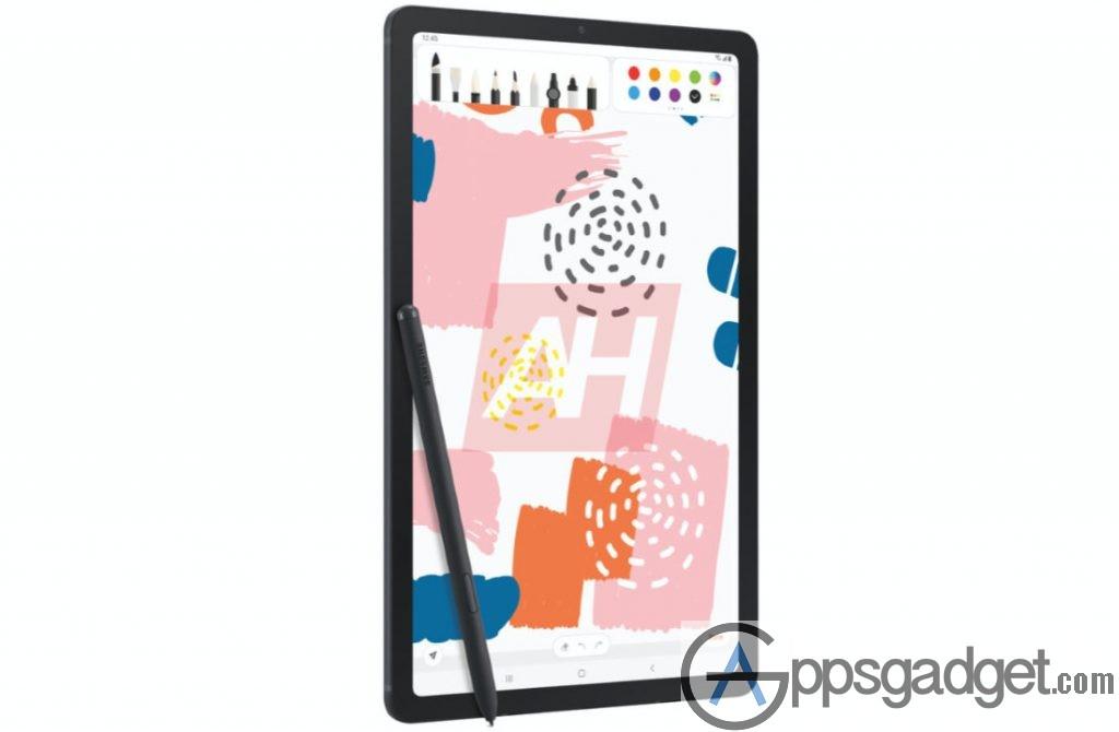 Samsung Glaaxy Tab S Lite Leak