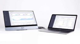 Espresso Ultra Thin Portable Touchscreen Monitor at 5mm Thickness
