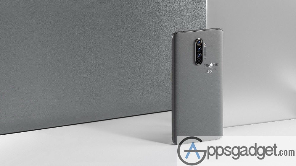 Realme X2 Pro Master Edition Bags German Red Dot Design Award
