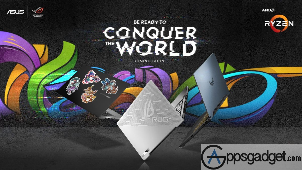 Conquer The World