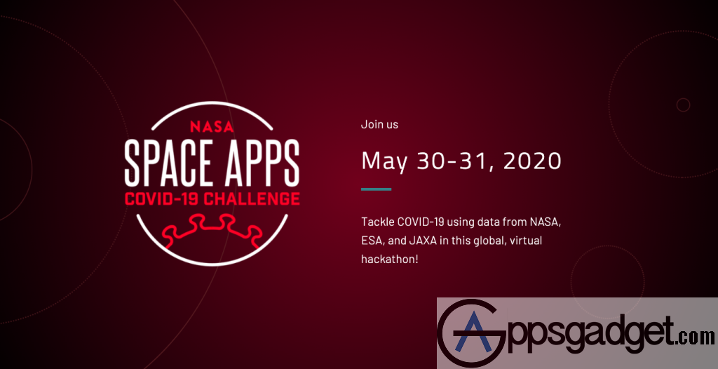 NASA Launches Virtual Hackathon to Develop COVID-19 Solutions