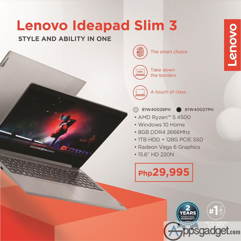 LNV FB Shop Ideapad Slim 3 05