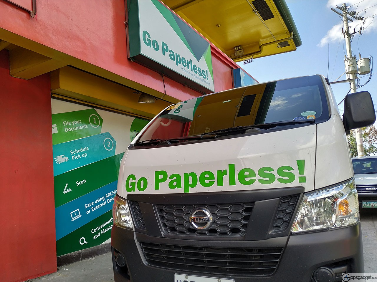 Go Paperless : The Rise of Automated file Routing and Compliance Management