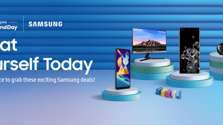 SAMSUNG Super Brand Day image