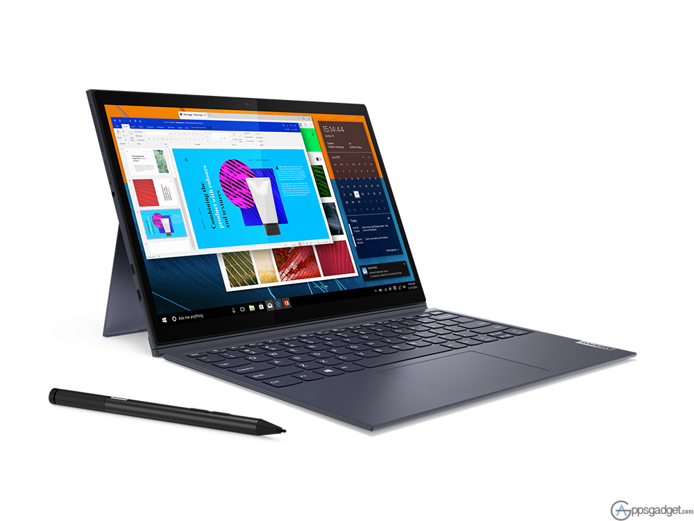 Lenovo Yoga Duet 7 and Slim 7 Launched Pre-order Bundle Promo announced