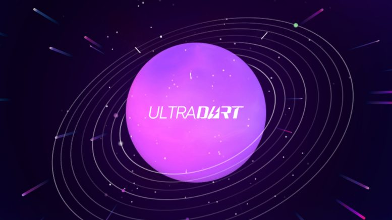 realme 125 ultraDART Flash Charge