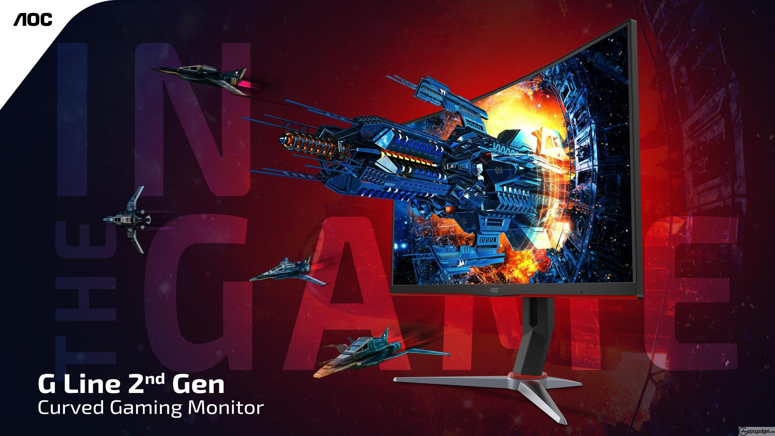 AOC Gaming G2 Series Monitors Perfect Monitor For Gamers and Homeschool