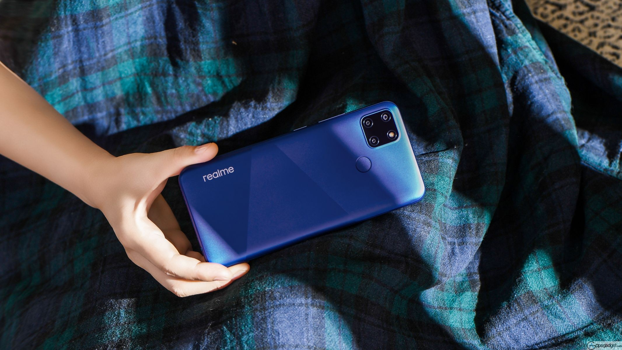 realme C12 with 13MP, 3GB RAM+32GB Memory and Buds Classic Launched