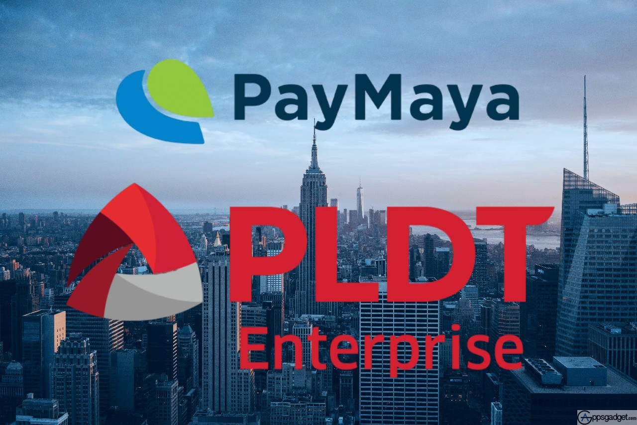 PLDT Enterprise helps grow digital payments in PH with PayMaya