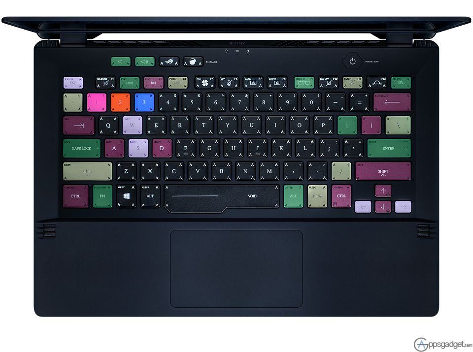 Limited ASUS ROG ZEPHYRUS G14 ACRNM RMT01 Available for Only 15 Pieces Nationwide