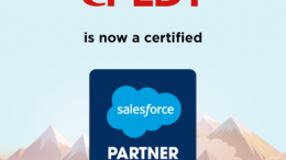 ePLDT Salesforce