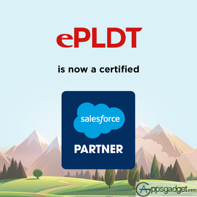 ePLDT Salesforce