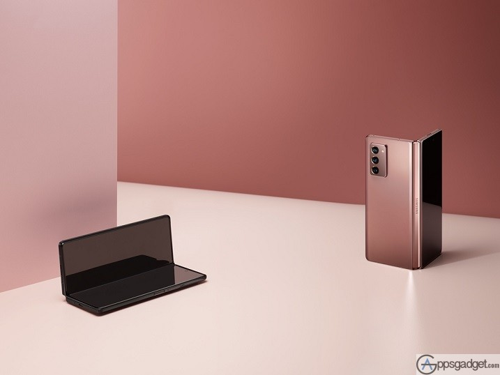 Image 1 Galaxy Z Fold2