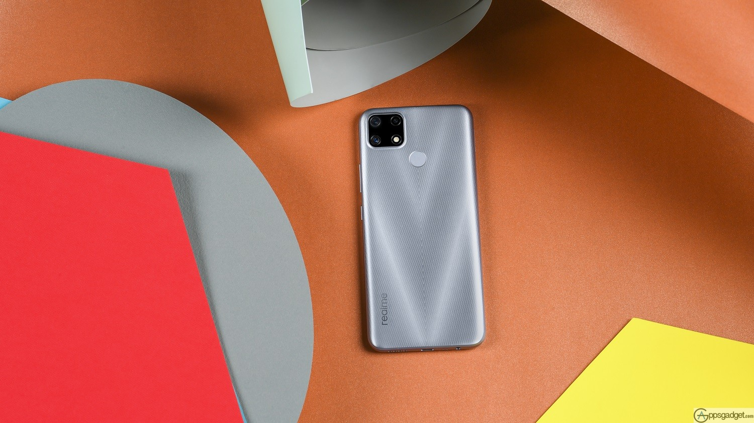 realme narzo 20 Launches in PH for Young Apsiring Gamers and achieves 50M Smartphone Sales Worldwide