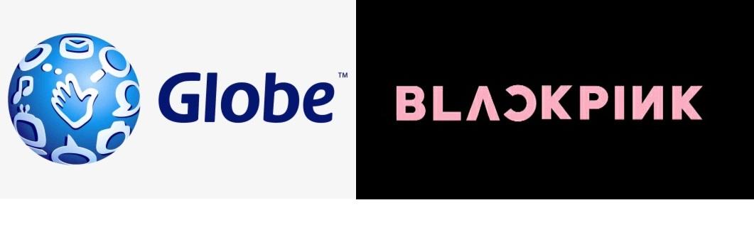 Globe Seals Brand Endorsement with BLACKPINK