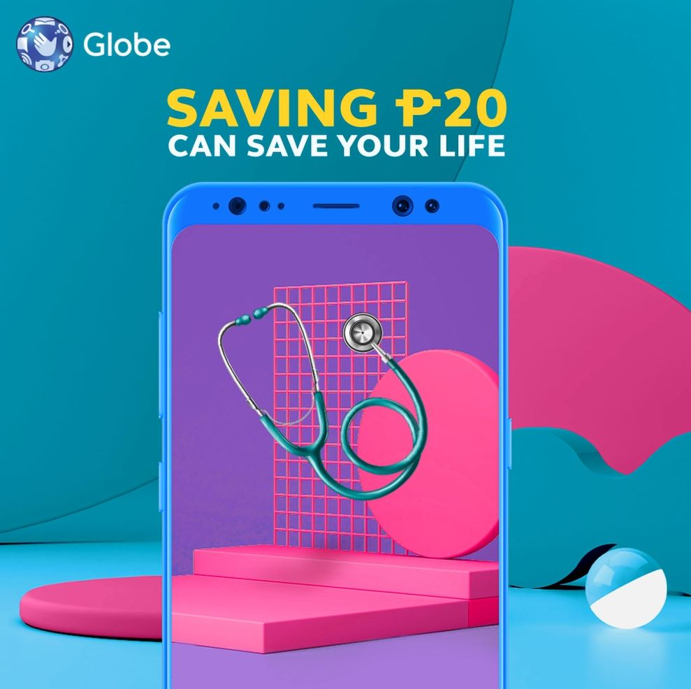 Globe Introduces Mobile Health Solution with GoHealth