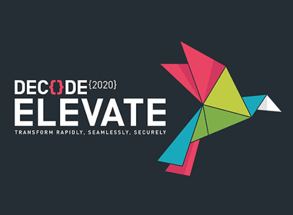 About 3000 IT Experts, Professionals Gather for DECODE 2020