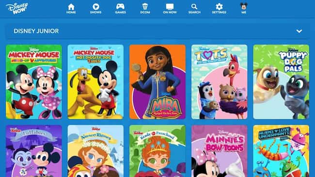 free cartoon streaming sites in 2021