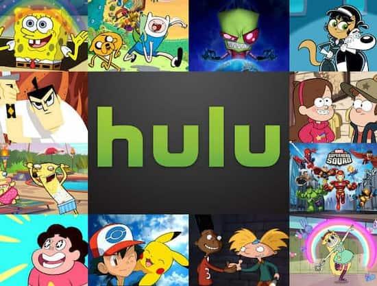 top cartoon streaming sites