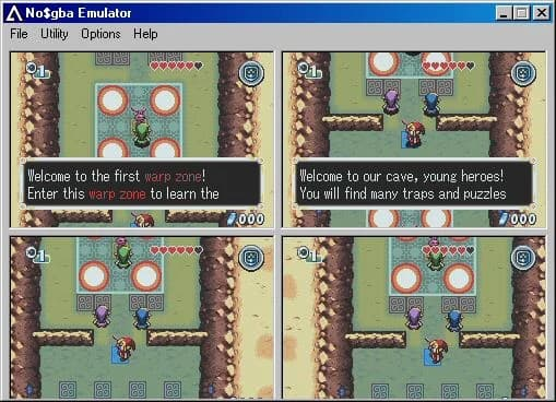 best nintendo ds emulators for windows pc and android