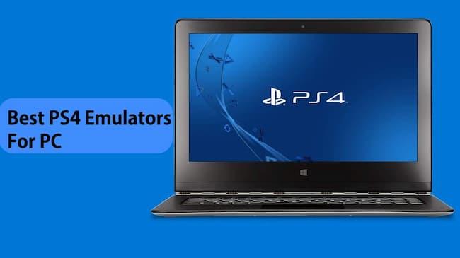 best ps4 emulator for pc
