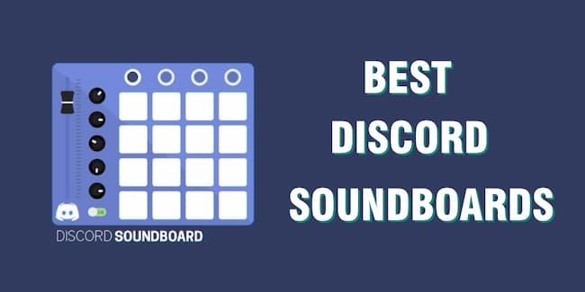 Best Soundboards for Discord