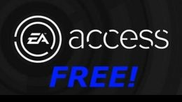 ea access codes for free