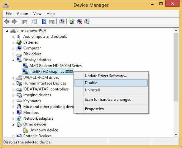 dx11 feature level 10.0 error