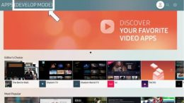 how to download apps on samsung smart tv