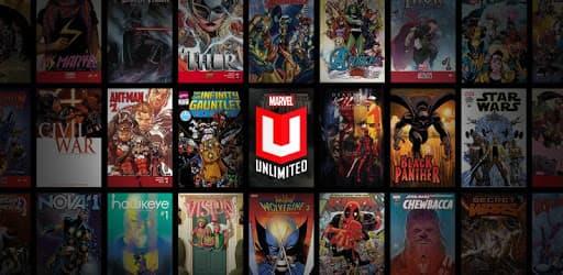 read comics website online