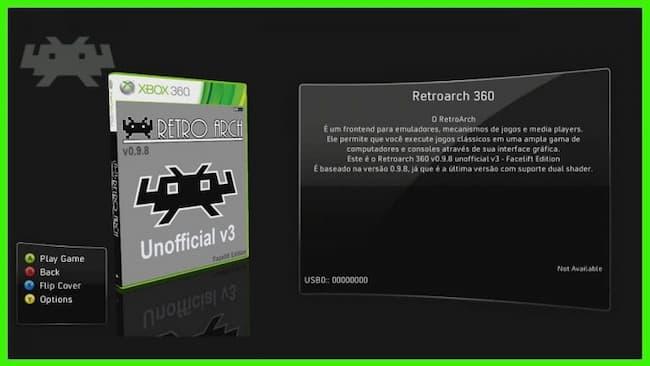xbox 360 emulators