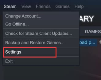 steam not detecting installed game issue