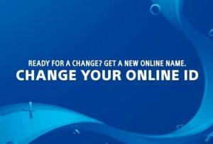 How To Change PSN Name