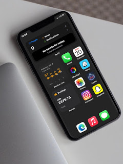 iOS 14 Best designs for Home screen