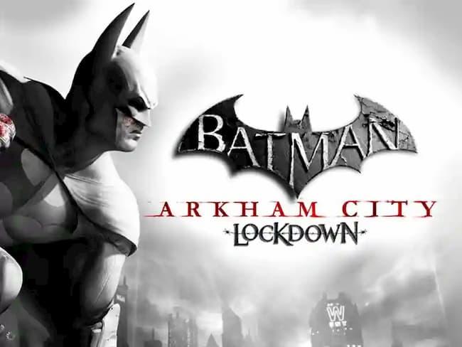 batman games in order 2021