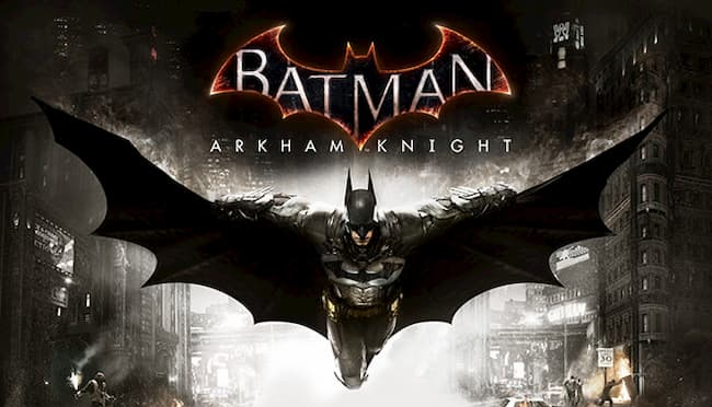batman games in order of release
