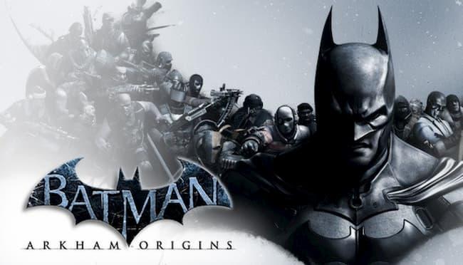 batman arkham games order