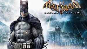 batman arkham series order