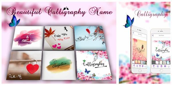 best calligraphy apps