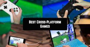 cross platform games