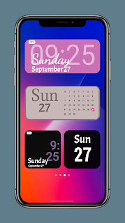 best super cool Widget Smith design idea